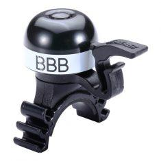 Звонок BBB BBB-16 MiniFit черно-белый
