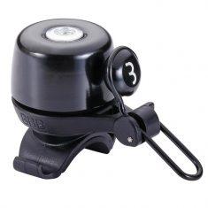 Звонок BBB BBB-17 Noisy черный
