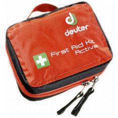 Аптечка Deuter First Aid Kit Active papaya пустая