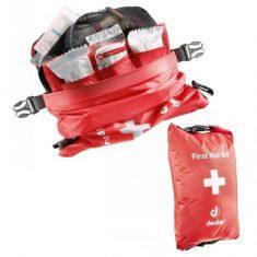 Аптечка Deuter First Aid Kit DRY M заполненная