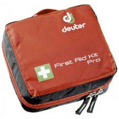 Аптечка Deuter First Aid Kit Pro papaya пустая