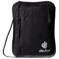 Кошелек Deuter Security Wallet I black