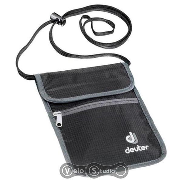 Кошелек Deuter Security Wallet II black