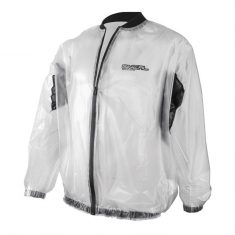 Куртка дождевик ONeal Splash Rain Jacket Clear