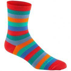 Носки Garneau Conti Long разноцветные L/XL