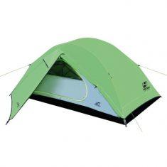 Палатка HANNAH Eagle 2 Greenery