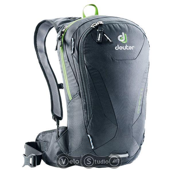 Рюкзак Deuter Compact 6 черный