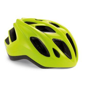 Шлем MET Espresso Safety Yellow 54-61 см