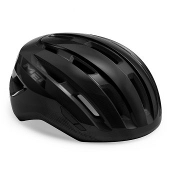 Шлем MET Miles Black Glossy M/L