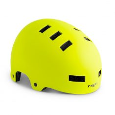 Шлем MET Zone Safety Yellow Matt M