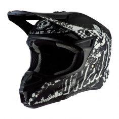 Шлем ONeal 5SRS Polyacrylite Rider Black/White