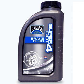 Тормозная жидкость Bel-Ray SUPER DOT 4