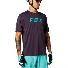 Джерси FOX Ranger Fox Jersey SS Dark Purple размер M
