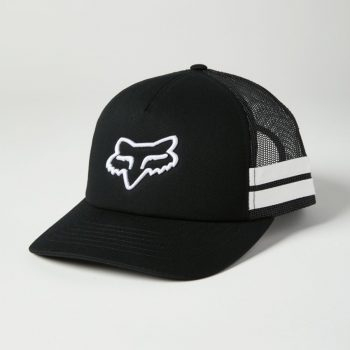 Кепка FOX Boundary Trucker Black/White OS