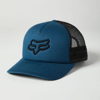 Кепка FOX Boundary Trucker Dark Indigo OS