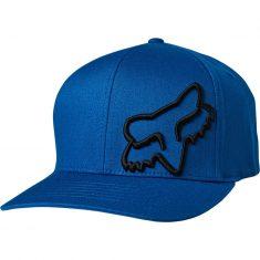Кепка FOX Flex 45 Flexfit Hat Royal Blue S/M