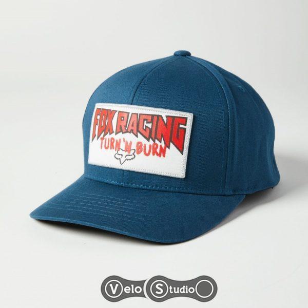 Кепка FOX Roadie Snapback Hat Dark Indigo OS