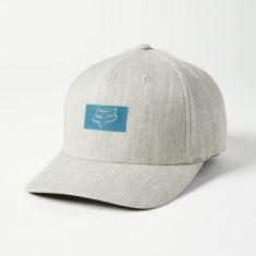 Кепка FOX Standard Flexfit Hat Heather Grey S/M