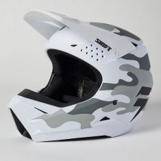 Мотошлем SHIFT WHIT3 Helmet White Camo L