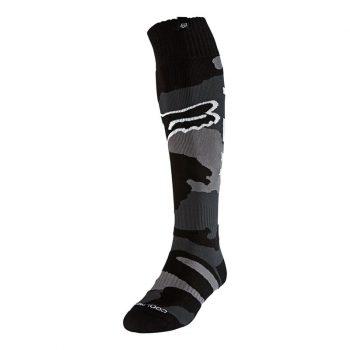Носки FOX Coolmax Speyer Thin Sock Black M