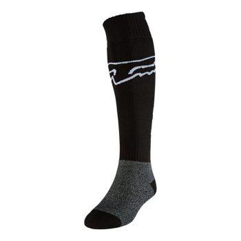 Носки FOX Revn Fri Thin Sock Black L
