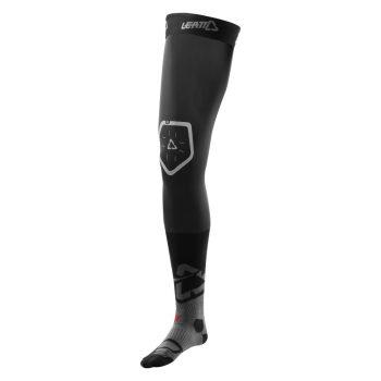 Носки LEATT Knee Brace Socks pair Black L