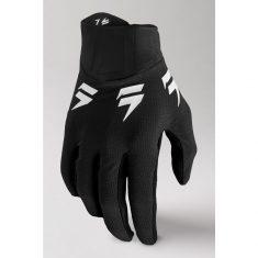Перчатки SHIFT White Label Trac Black размер XL