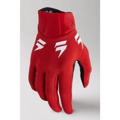 Перчатки SHIFT White Label Trac Red размер M