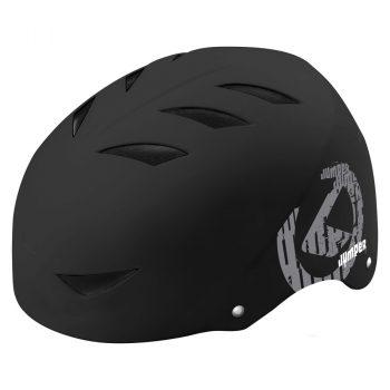 Шлем KLS Jumper черный S/M (54-57 см)