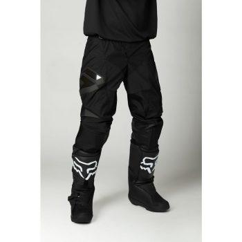 Штаны SHIFT White Label Black черные размер 34