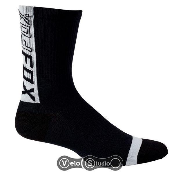 Вело носки FOX 6 Trail Black