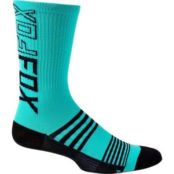 Вело носки FOX 8 Womens Ranger Sock Teal O/S