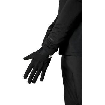 Вело перчатки FOX Defend D3O Black размер XL