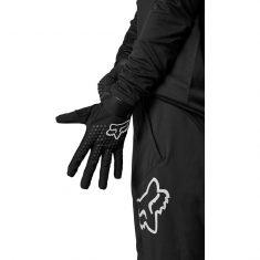 Вело перчатки FOX Defend Womens Black размер M