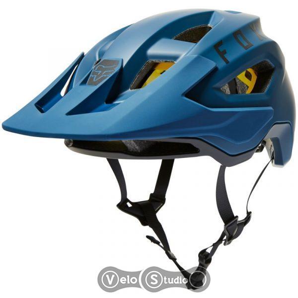 Вело шлем FOX Speedframe MIPS Dark Indigo размер S