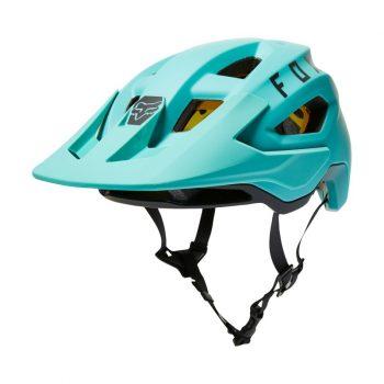 Вело шлем FOX Speedframe MIPS Teal размер L
