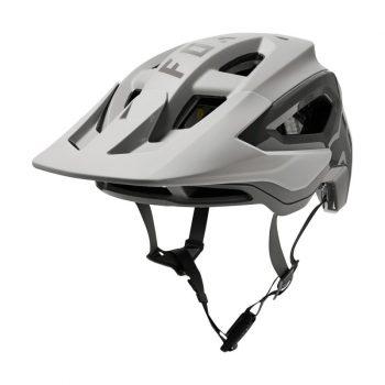 Вело шлем FOX SpeedFrame Pro Mips Pewter L