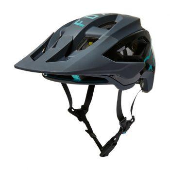 Вело шлем FOX SpeedFrame Pro Mips Teal M
