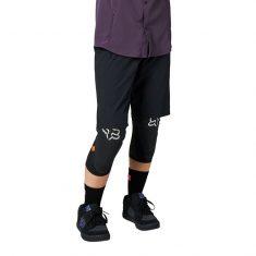 Вело шорты FOX Flexair Lite Womens Black размер S
