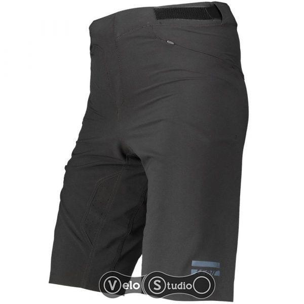 Вело шорты LEATT Shorts MTB 1.0 Black 36