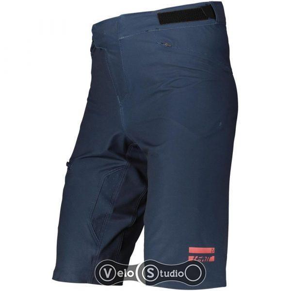 Вело шорты LEATT Shorts MTB 1.0 Onyx 32