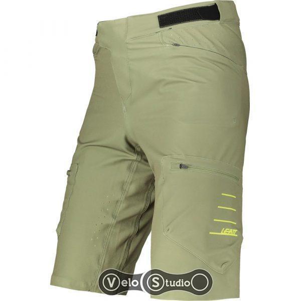 Вело шорты LEATT Shorts MTB 2.0 Cactus 34