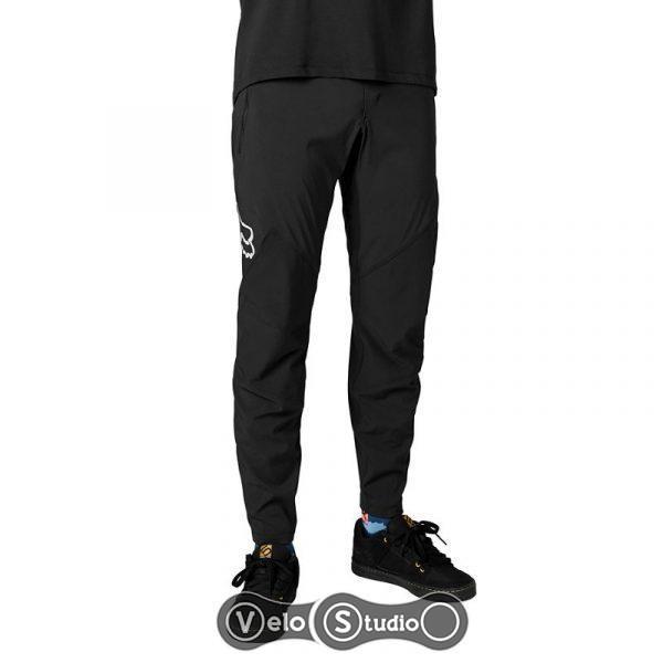 Вело штаны FOX Defend Pant черные размер 34