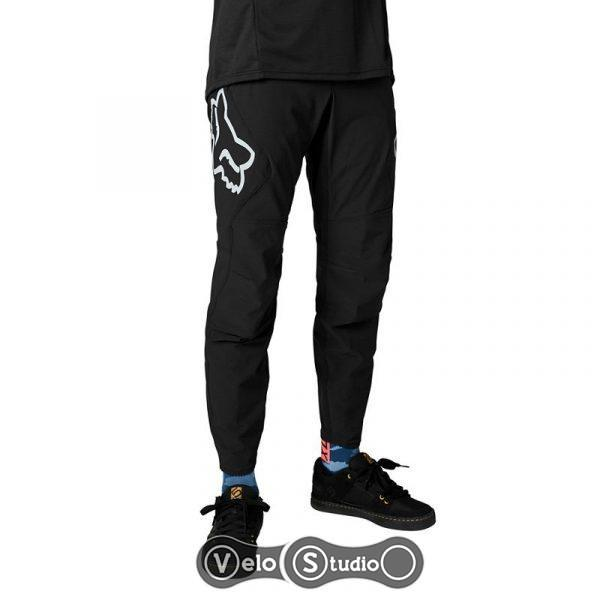 Вело штаны FOX Defend Rs Pant черные размер 30