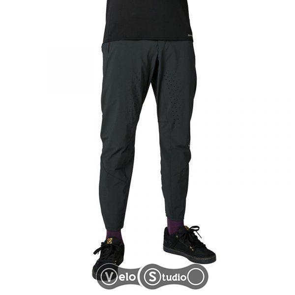 Вело штаны FOX Flexair Pant черные размер 36