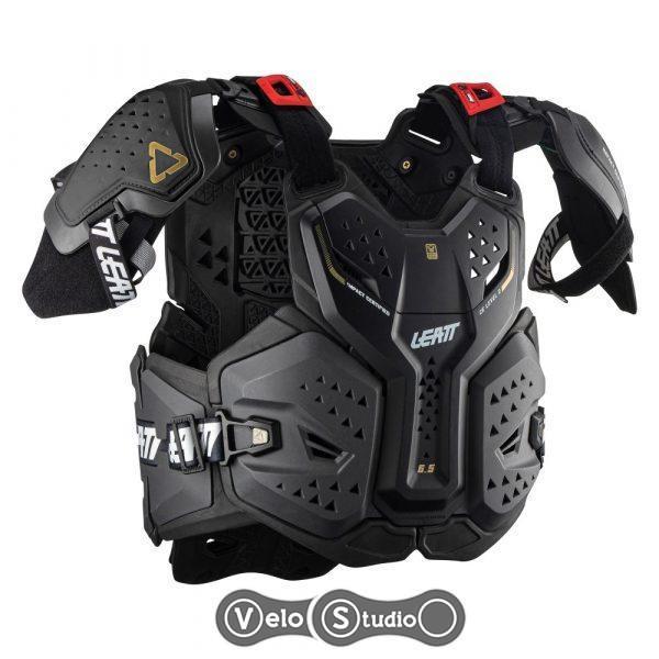 Защита тела LEATT Chest Protector 6.5 Pro Graphene L/XL
