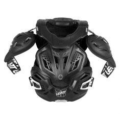 Защита тела LEATT Fusion vest 3.0 Black L/XL