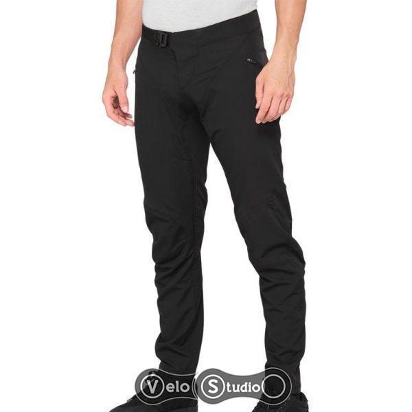 Вело штаны Ride 100% Airmatic Pants Black