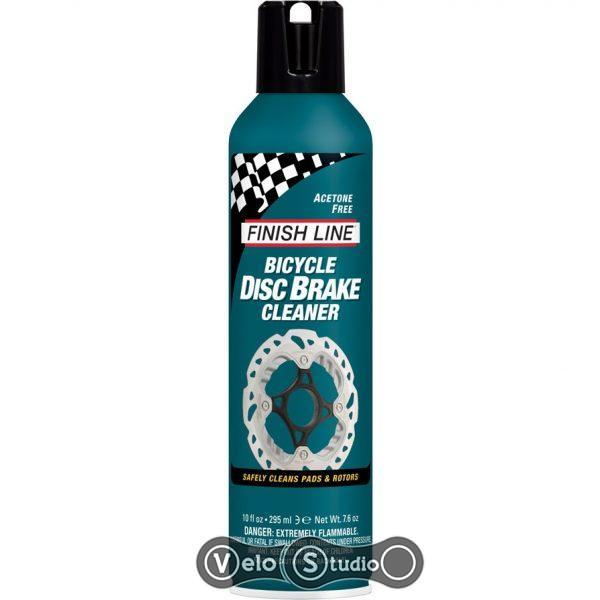 Очиститель Finish Line Disc Brake Cleaner 295 мл