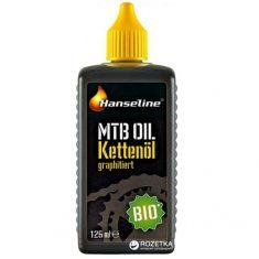 Смазка цепи Hanseline BIO-MTB-Oil